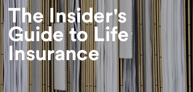 what you need to know about life insurance